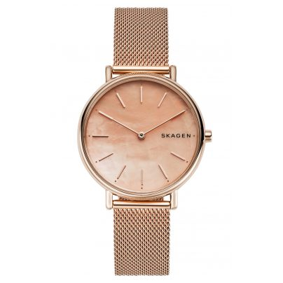 Skagen SKW2732 Ladies' Wristwatch Signatur 4013496119701