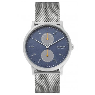 Skagen SKW6525 Men's Multifunction Watch Kristoffer 4013496513998