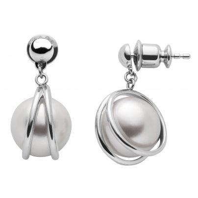 Skagen SKJ1227040 Ladies´ Drop Earrings Agnethe 4013496528169