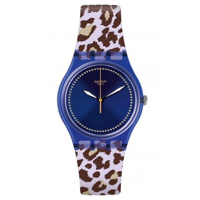 Swatch GV130 Ladies Wrist Watch Wildchic 7610522768000