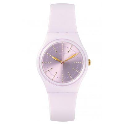 Swatch GP148 Damen-Armbanduhr Guimauve 7610522690752