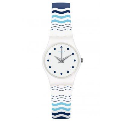 Swatch LW157 Ladies Watch Vents et Marees 7610522780071