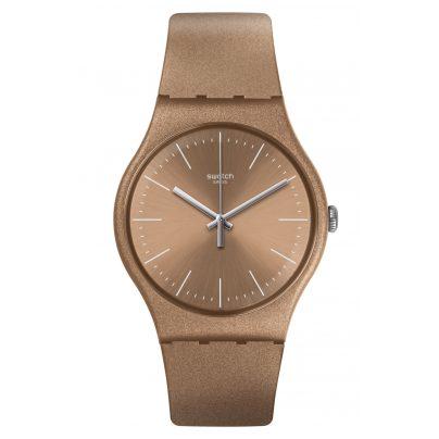 Swatch SUOM111 Armbanduhr Powderbayang 7610522787865