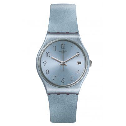 Swatch GL401 Damenuhr Azulbaya 7610522787766