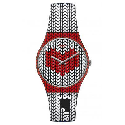 Swatch GB306 Damenuhr Amaglia 7610522791350