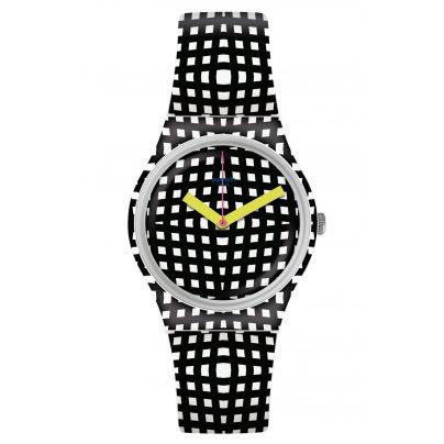Swatch GW197 Armbanduhr Sixtease 7610522791428