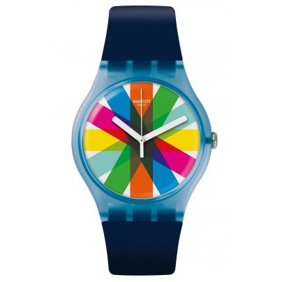 Swatch SUON133 Wrist Watch Graftic 7610522791435