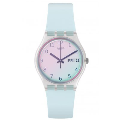 Swatch GE713 Wristwatch Ultraciel 7610522800717