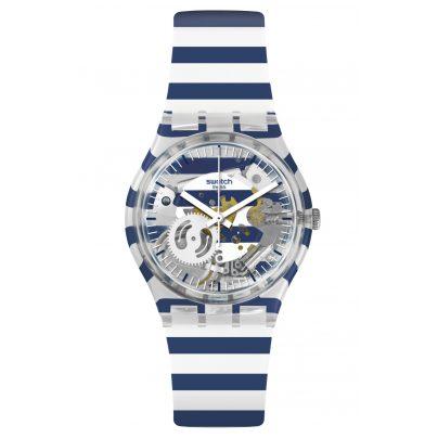 Swatch GE270 Armbanduhr Just Paul 7610522800595