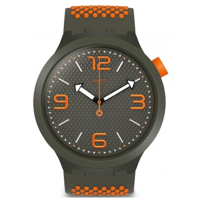 Swatch SO27M101 Big Bold Armbanduhr BBBeauty 7610522812956