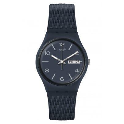 Swatch GN725 Wristwatch Lesarata 7610522808317