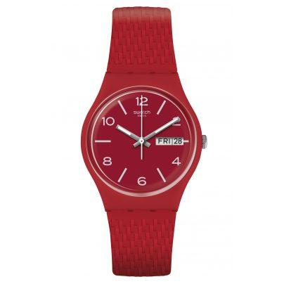 Swatch GR710 Armbanduhr Lazered 7610522809468