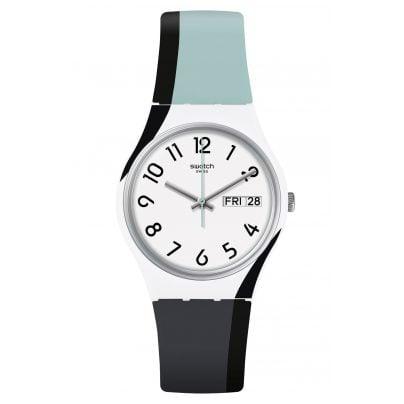 Swatch GW711 Wristwatch Greytwist 7610522809772