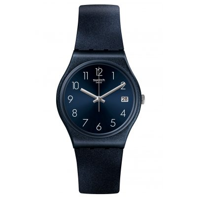 Swatch GN414 Damen-Armbanduhr Naitbaya 7610522809499