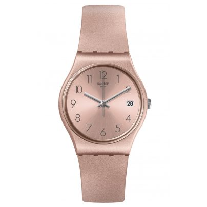 Swatch GP403 Ladies´ Watch Pinkbaya 7610522809604