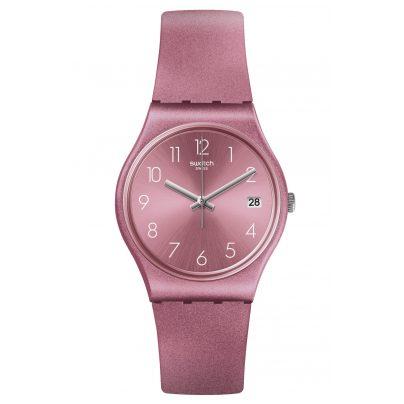Swatch GP404 Damenuhr Datebaya 7610522809505