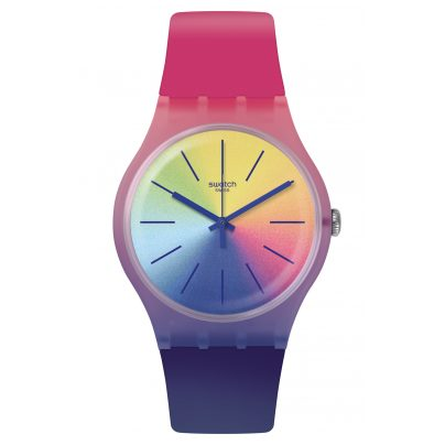 Swatch SUOK143 Armbanduhr Multiboost 7610522808843