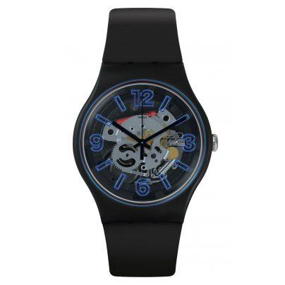 Swatch SUOB165 Herren-Armbanduhr Blueboost 7610522813045