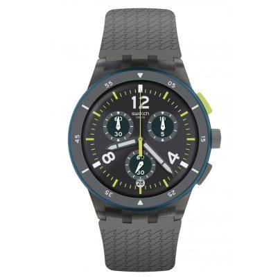 Swatch SUSM407 Herren-Armbanduhr Chronograph Sportire 7610522808324