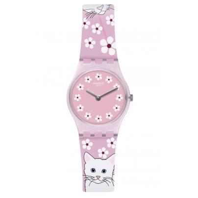 Swatch LP156 Damen-Armbanduhr Minou Minou 7610522812987