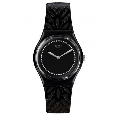 Swatch GB320 Damen-Armbanduhr Dentelle 7610522812383