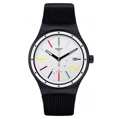 Swatch SUTB408 Automatic Watch Sistem Col-Ora 7610522813007