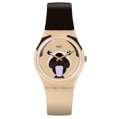 Swatch GT109 Damenuhr Carlito 7610522816138