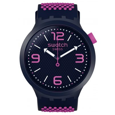 Swatch SO27N103 Big Bold Wristwatch BBCandy 7610522818071