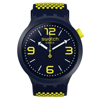 Swatch SO27N102 Big Bold Armbanduhr BBNeon 7610522818064