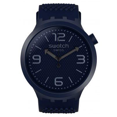 Swatch SO27N100 Big Bold Armbanduhr BBNavy 7610522818040