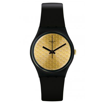 Swatch GB323 Ladies' Watch Arthur 7610522812499