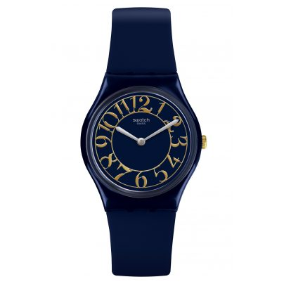 Swatch GN262 Ladies' Watch Back in Time 7610522810969
