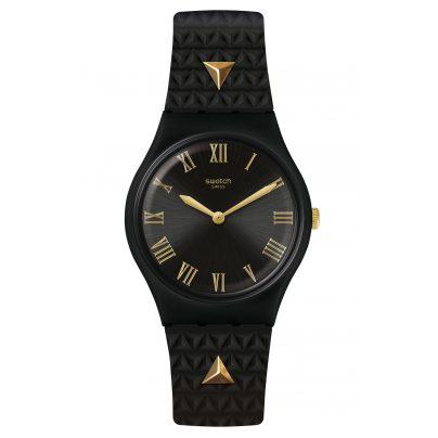 Swatch GB324 Damenuhr Lancelot 7610522812505