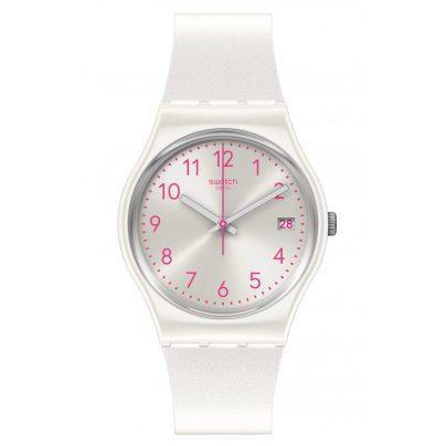 Swatch GW411 Damenuhr Pearlazing 7610522821743