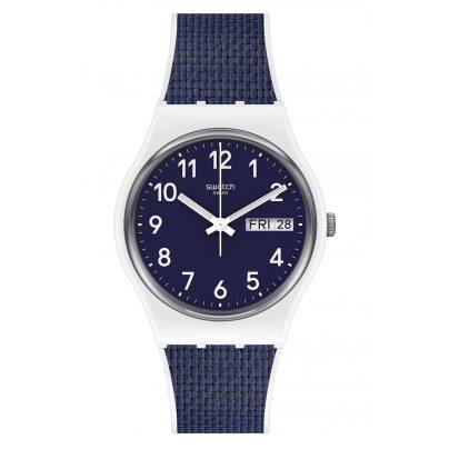 Swatch GW715 Armbanduhr Navy Light 7610522820753