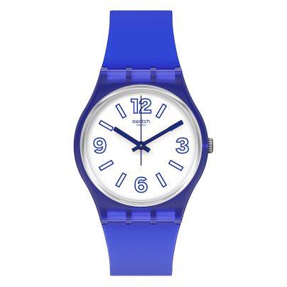Swatch GN268 Armbanduhr Electric Shark 7610522820715