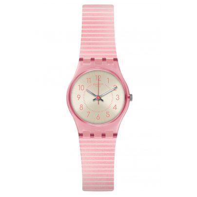Swatch LP161 Damenuhr Blush Kissed 7610522830028