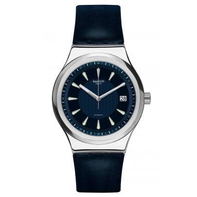 Swatch YIS420 Automatic Watch Sistem Lake 7610522787803