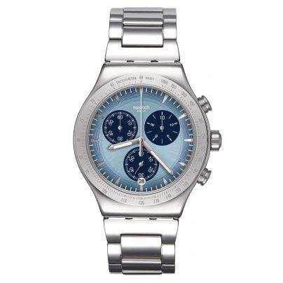 Swatch YVS459G Irony Herren-Chronograph Sky Icon 7610522810471