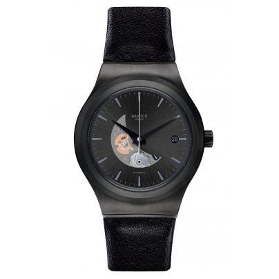 Swatch YIB404 Automatic Men´s Watch Sistem Pilote 7610522809697