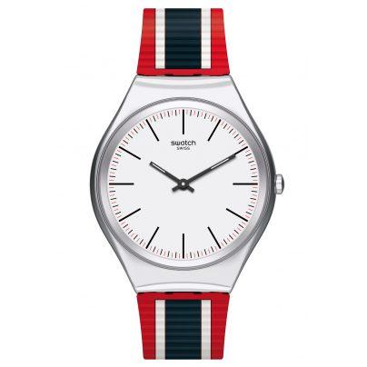 Swatch SYXS114 Armbanduhr Skinflag 7610522792111