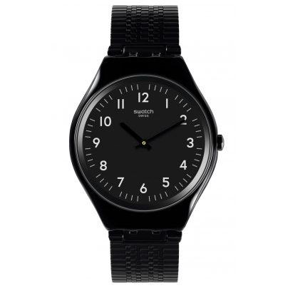 Swatch SYXB100GG Armbanduhr Skincoal 7610522792074