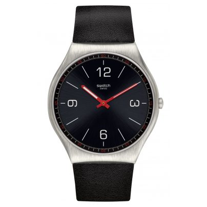 Swatch SS07S100 Herrenuhr Skinblack 7610522814110