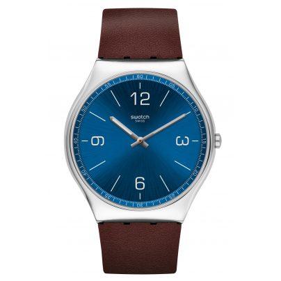 Swatch SS07S101 Armbanduhr Skinwind 7610522814127