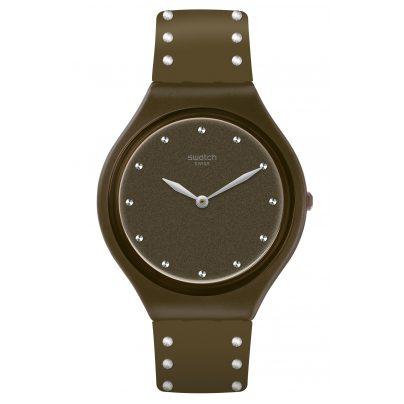 Swatch SVOG101 Damen-Armbanduhr Skinspikes 7610522813915