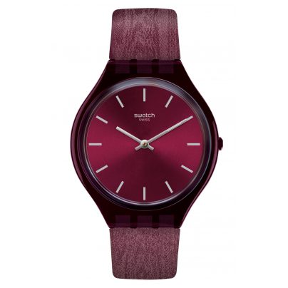 Swatch SVOV101 Skin Women's Watch Skintempranillo 7610522813960
