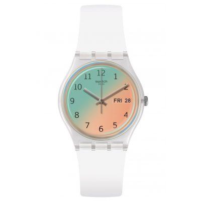 Swatch GE720 Damenuhr Ultrasoleil 7610522814011