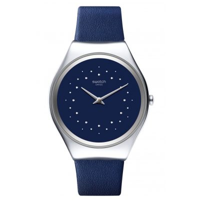 Swatch SYXS127 Damen-Armbanduhr Skin Sideral 7610522822429