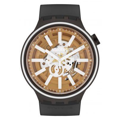 Swatch SO27B114 Big Bold Armbanduhr Light Taste 7610522830486
