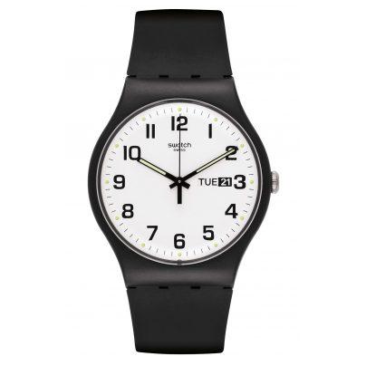 Swatch SUOB705 Twice Again Watch 7610522633926